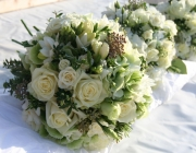 Flowers for weddings