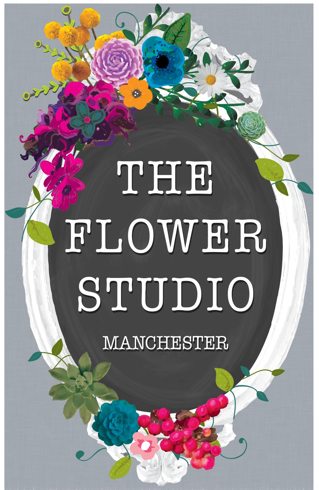 Flower Studio Manchester